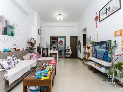 别墅级景观小区,业主诚心出售-深圳馨园二期二手房