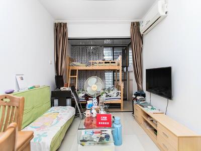 四海公寓南北通透1房2厅诚心出售-深圳四海公寓二手房
