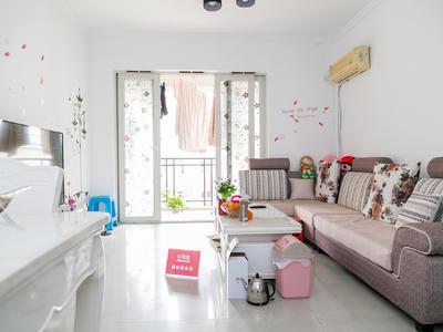 中海翠林精装温馨2房出售-中山中海翠林兰溪园二手房