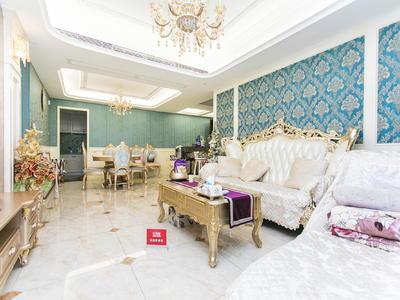 东海国际公寓标准3房诚心招租