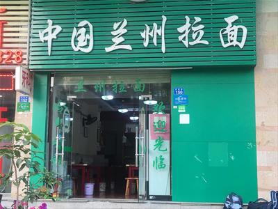 一站深圳北皓月花园大单间商铺出租了,人流量多!