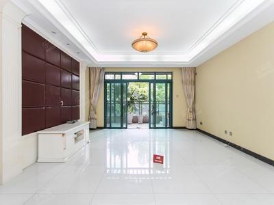 香域中央,客厅出阳台,板楼通透,荔园+深高-深圳香域中央花园二手房