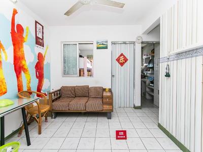 上梅林精装正规一房一厅房,银湖山旁,空气清晰,环境优美