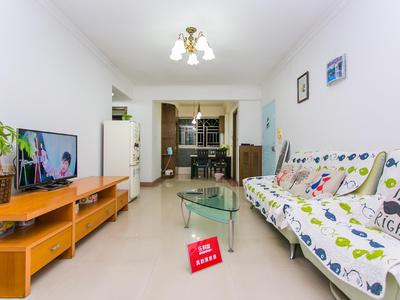 中加靠山物业精装两房出售满两年-深圳中加名园二手房