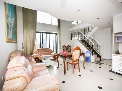 金汇名园西南精装4室2厅171.99m²-深圳金汇名园二手房