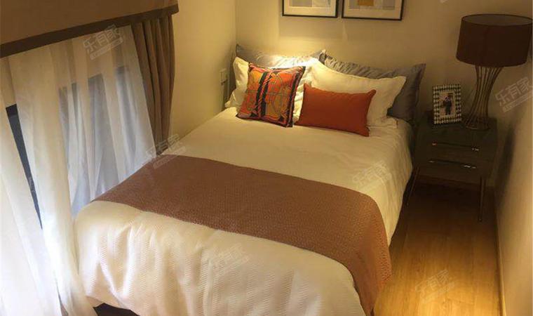 博雅公馆卧室1