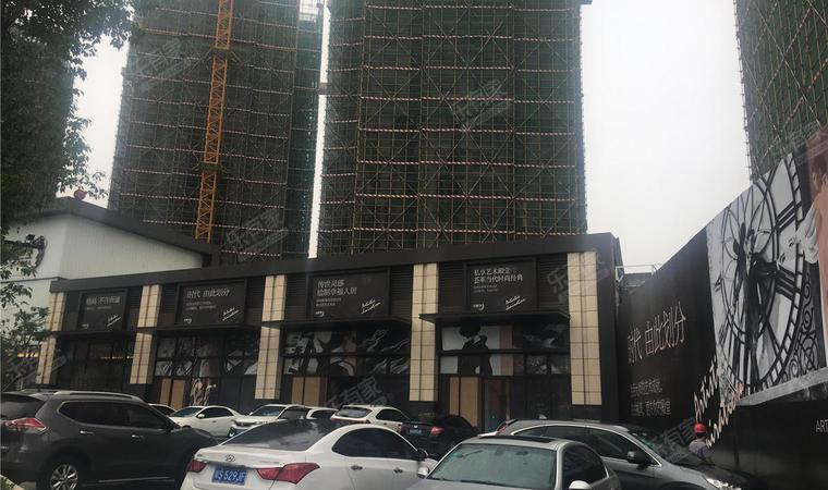 冠科商业中心53563