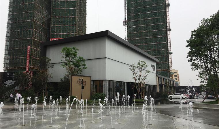 冠科商业中心535321
