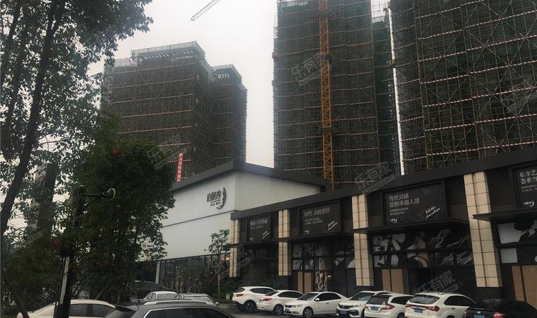 冠科商业中心78645