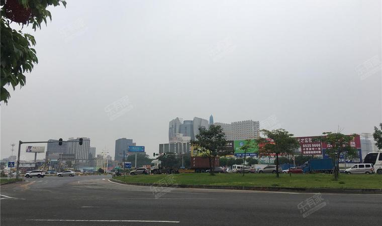 冠科商业中心7485