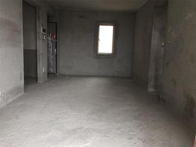 上林苑南毛坯3室2厅-佛山上林苑二手房