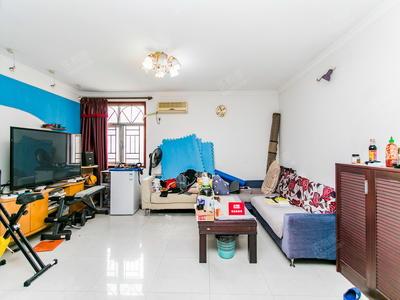 景鹏大厦 东南 普装 4室 2厅 97m²-深圳景鹏大厦二手房