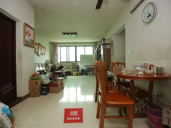 福泉新村客厅-2