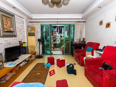 九州家园中间楼层三房,业主诚心出售-深圳九州家园二手房