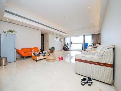 东海国际公寓3房,深圳地.标建筑,身份象征,品质公寓