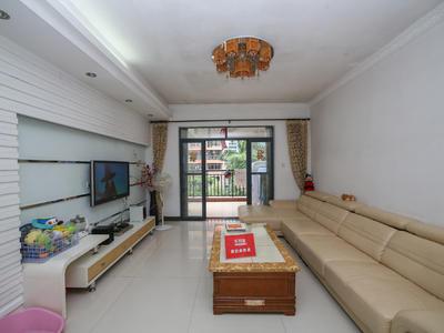 豪利花园北精装3室2厅-广州豪利花园二手房