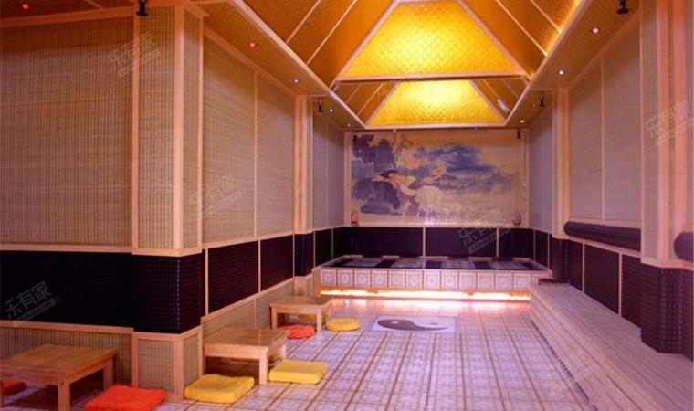 三英温泉酒店信图片11