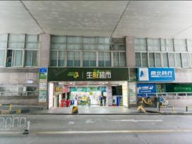 莲花北村实景图