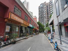 四海公寓_深圳二手房