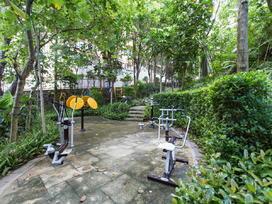 龙岸花园实景图
