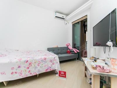 御景华城花园西北精装1室0厅27.48m²-深圳御景华城花园二手房