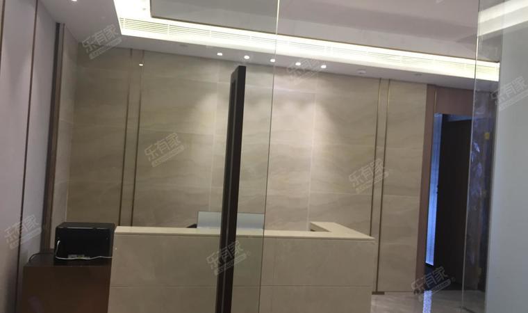 荣德时代广场样板房精装修5
