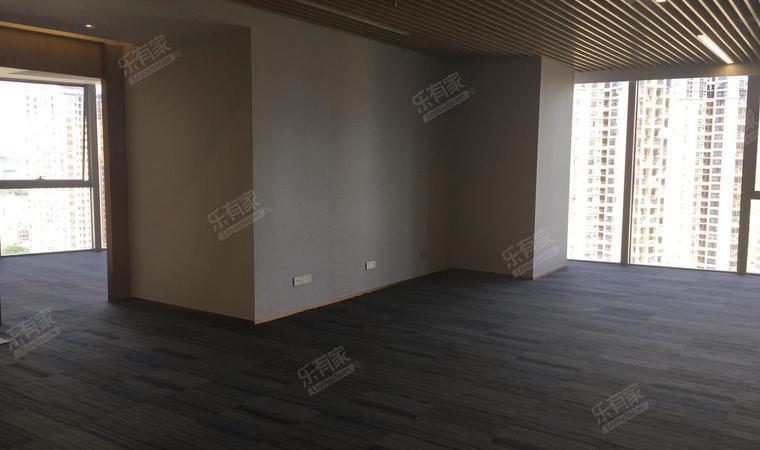 荣德时代广场样板房精装修6