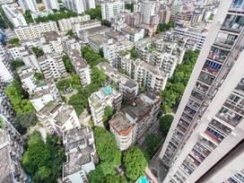 南油生活B区_深圳二手房