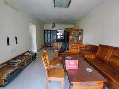 斗门湖心路-万威美地-精装修-实用三室-珠海万威美地二手房