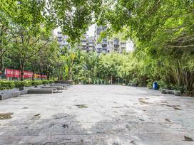 中海月朗苑实景图