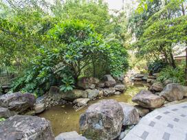 莱蒙水榭春天一期实景图