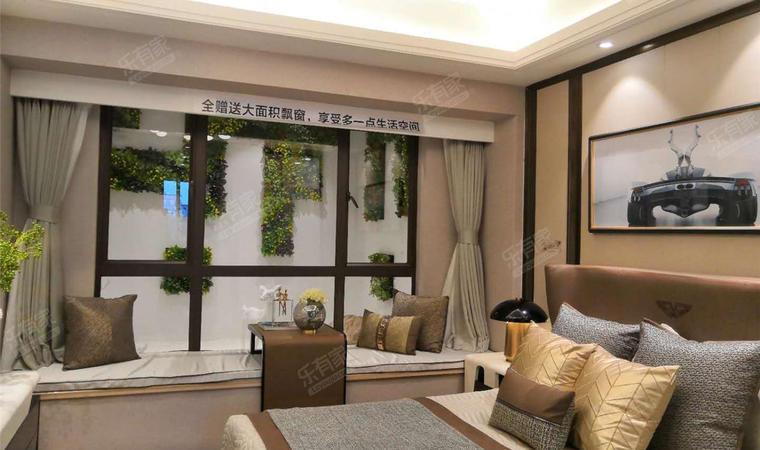 睿成花园客厅1