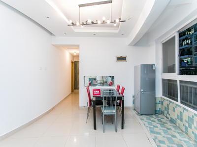 锦绣江南花园带双露台4房,位置安静,业主诚心出售