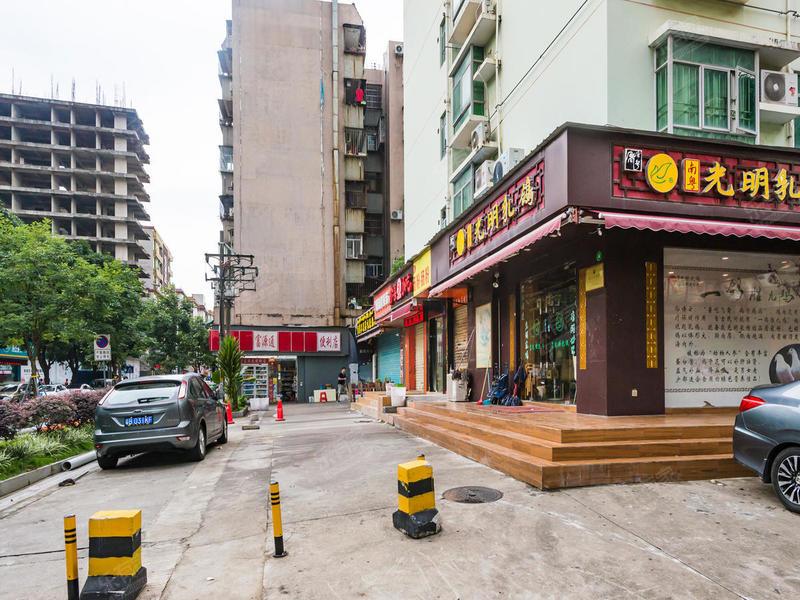 大信花园_深圳二手房