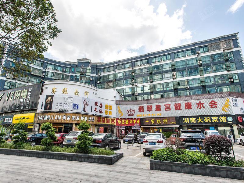 赛龙豪轩_深圳二手房