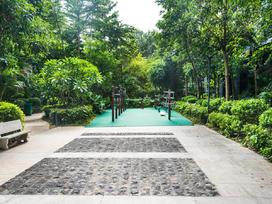 锦绣御园实景图