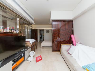 东海国际公寓精装一房一厅,性价比高