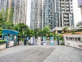 潜龙曼海宁花园(北区)实景图