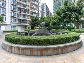 东方盛世花园实景图