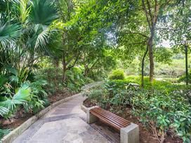 潜龙曼海宁花园(南区)实景图