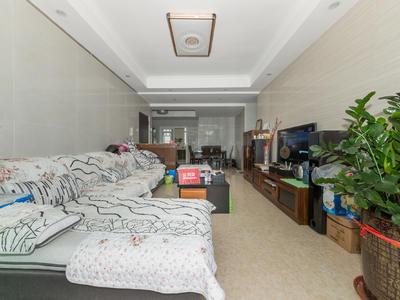 近龙华站乐景花园精装三房业主诚心出售-深圳乐景花园二手房