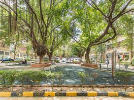 桑达新村实景图