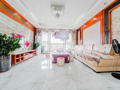 东港印象家园,泰式园林社区,高处看山景,满五唯一,税费少-深圳东港印象家园二手房