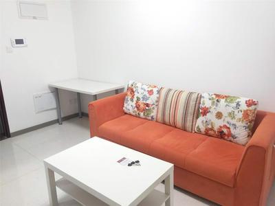 龙城广场地铁站旁一房,价格可谈-深圳金地龙城中央租房