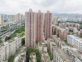 帝景峰_深圳二手房