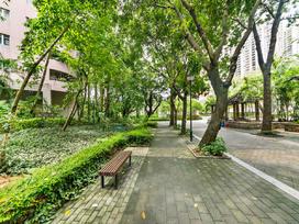 锦绣花园(南山)实景图