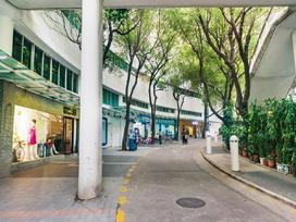 中旅广场实景图