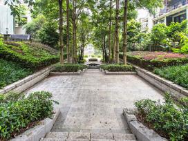 圣莫丽斯花园三期实景图