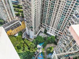 新一代大厦实景图