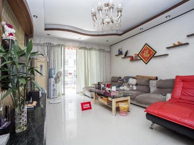 广浩华庭3房2厅出售-中山广浩华庭二手房
